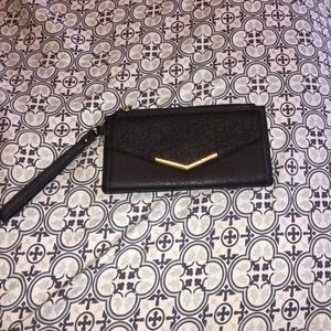 Wrist Guess Wallet